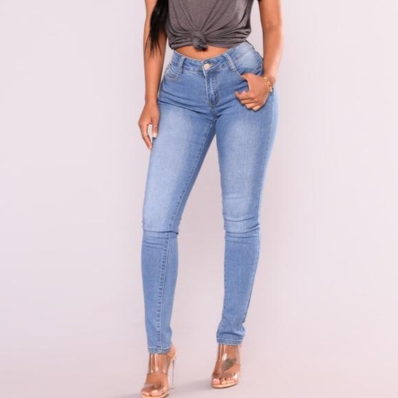 fd8382a905 Fashion Nova Jeans
